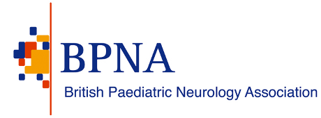 British Paediatric Neurology Association Logo