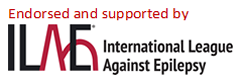 International League Against Epilepsy logo